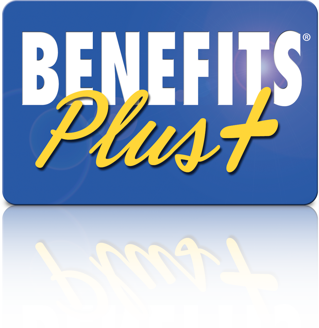 Benefits Plus<sup>&reg;</sup>